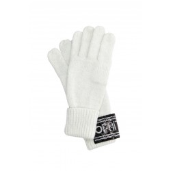 LIU JO SPORT Gloves with logo