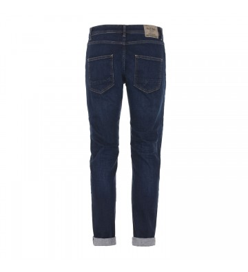 FRED MELLO Jeans scuro