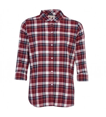 BARBOUR Camicia STOKEHOLD...