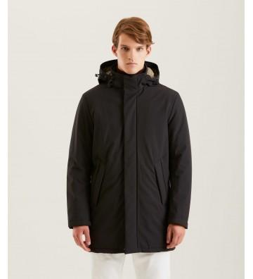 REFRIGIWEAR cappotto liscio...