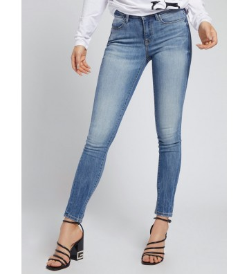 GUESS JEGGING MID ULTRA...