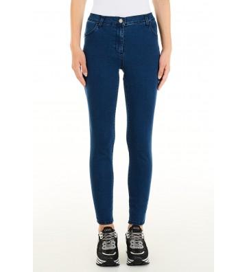 LIU.JO jeans stretch blu