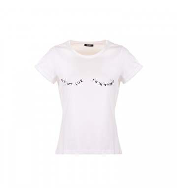 IMPERFECT t-shirt con...