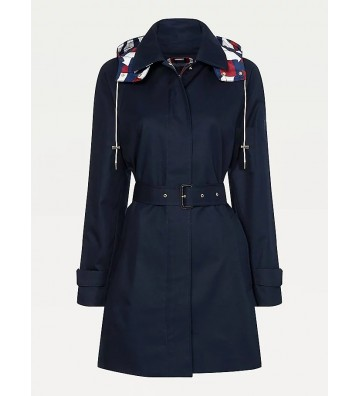 TOMMY HILFIGER TRENCH DONNA...