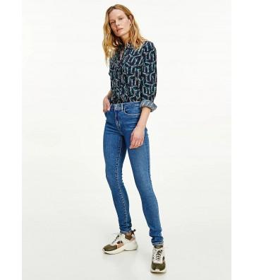 TOMMY HILFIGER Jeans donna...