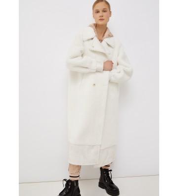 LIU JO cappotto lungo donna...