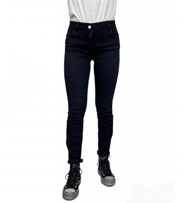 LIU JO jeans donna nero...