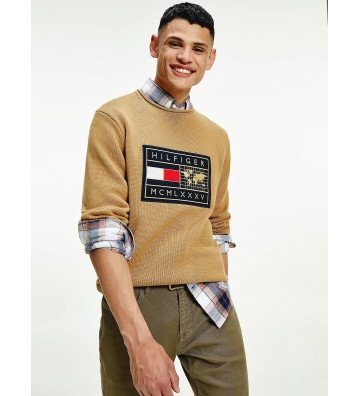 TOMMY HILFIGER Maglia Icons...