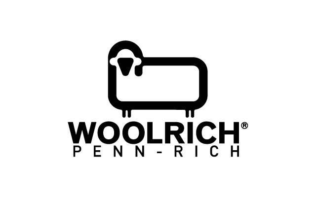 logo Penn-Rich by Woolrich