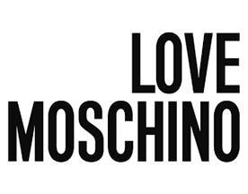 logo Love Moschino